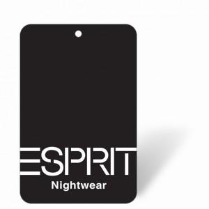 Copy of Etiket Intex ESPRIT black A