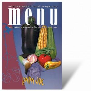 Copy of Menu Papa Joe 1
